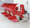 Hydraulic Reversible Plow