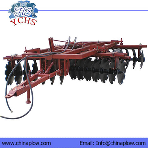 Opposed Heavy Duty Disc Harrow