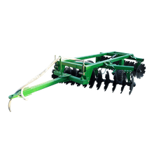 Offset Heavy Duty Disc Harrow