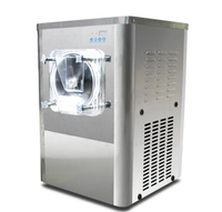 Hard Ice Cream Machine Commercial Hard Ice Cream Maker OC-16T