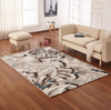 Popular Flower Design Home Decor Floor Carpet