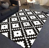 5'×8' Non-woven Printed Floor Carpet Decor Area Rug