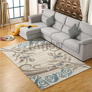 Popular Home Decor Area Rugs Polypropylene Carpet
