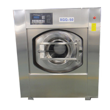 Washer Extractor 50kg