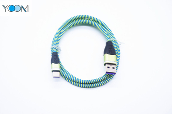USB Cable Fast Charging For Type-C