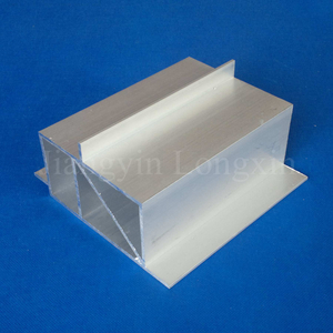 High Quality Aluminium Profile for Industry