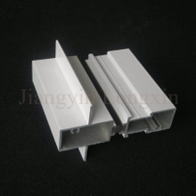 Powder Coated Aluminium Profile for Windows