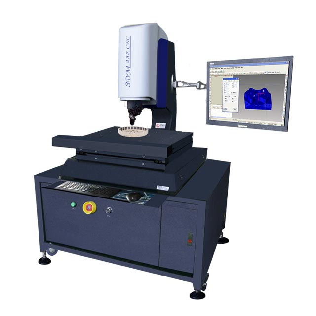 Cheap Auto Vision Measuring Machine