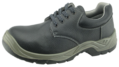 HA1001 Buffalo tumble leather(S1-P) safety work boots