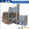 Plywood Veneer Hot Press Machine Jinlun