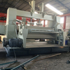 The CNC Control Spindle Log Veneer Peeling Machine Best Sale in Gabon