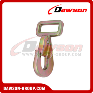 High Tensile Steel Alloy Snap Hook DS-YIH025