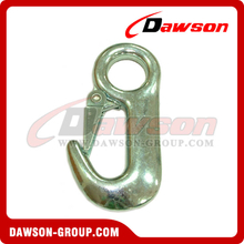 High Tensile Steel Alloy Snap Hook DS-TC180
