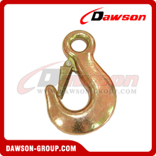 High Tensile Steel Alloy Snap Hook DS-TC2T