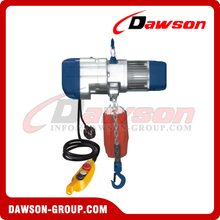 Electric Round Chain Hoist with CE Approval