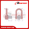 DAWSON Metric Thread G80 Swivel Hoist Ring
