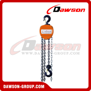 HSZ-A 620 Series Chain Block