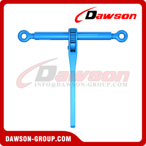 DS1031 G100 Ratchet Binder Without Links And Hooks, Grade 100 Load Binder for Lashing