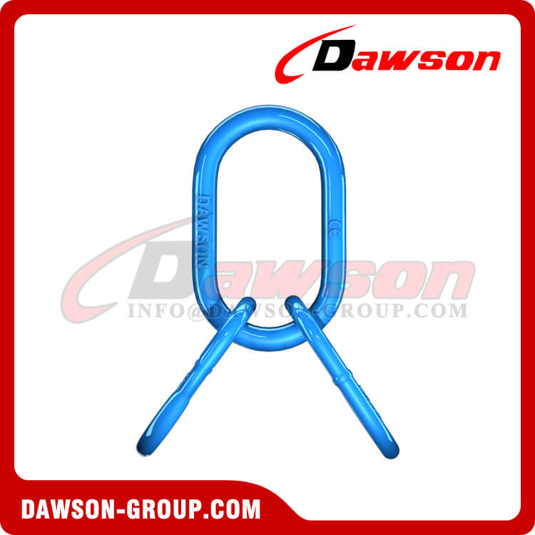 G100 Master Link Assembly for Wire Rope Lifting Slings - Dawson Group Ltd. - China Supplier