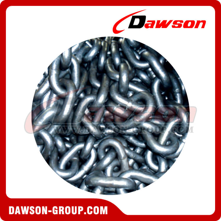 Grade 80 Alloy Lifting Chain, G80 Lifting Chains - China Supplier, Factory - Dawson Group Ltd.