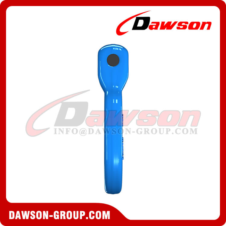 G100 / Grade 100 Clevis Link for Container Lifting