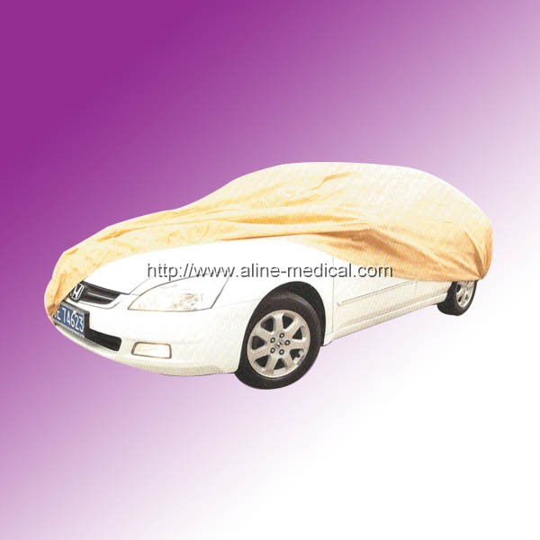 Waterproof,breathable car cover