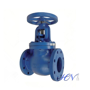 Cast Iron Manual Flanged Water Globe Valve