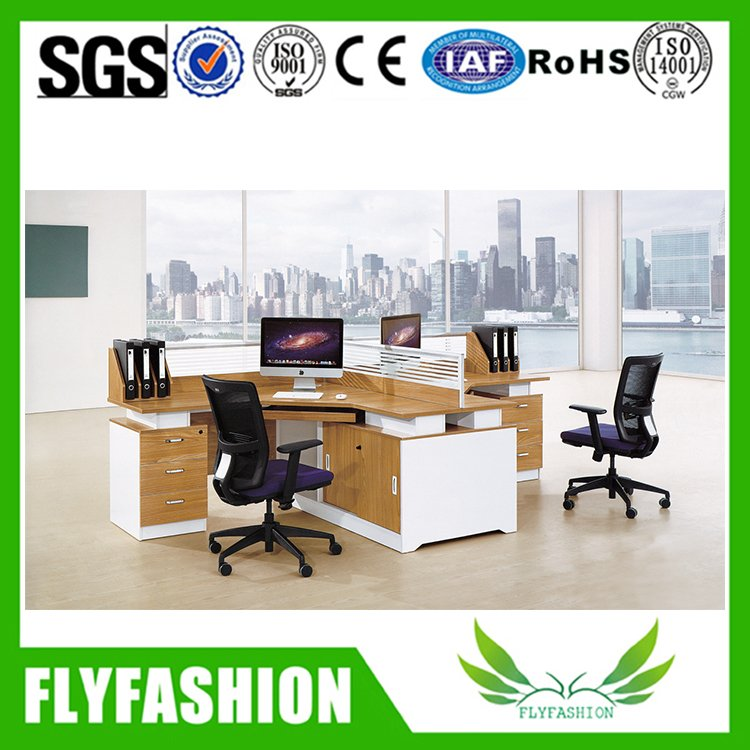 High quality office furniture workstation computer table(PT-27)