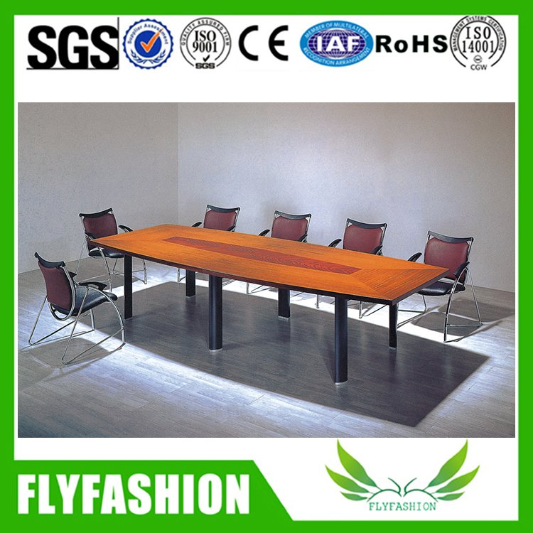 table de conférence de 10 seater (CT-18)
