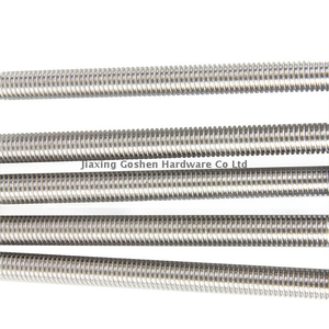 SS201 threaded rod with cheaper price