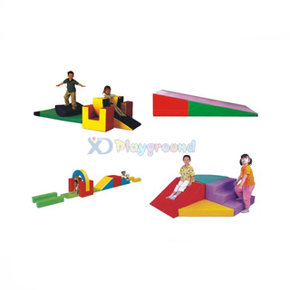 Customized Soft Play Toys for Toddlers
