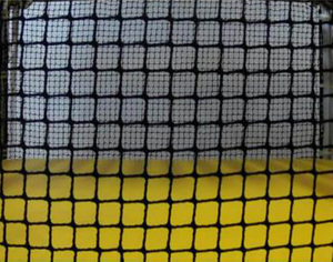 Safety Nets of playground equipment