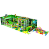 Jungle Gym Custom Soft Indoor Playground Children Play Structure
