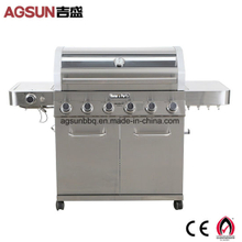 6B Outdoor Gas Barbecue Grill