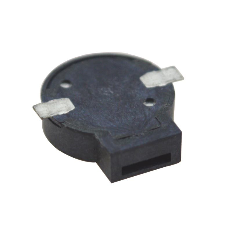 SMD Magnetic Buzzer 5V 9*2.7mm-MS0927+2705SA