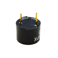Active Mgnetic Buzzer 12V 12*9.5mm--MB12905+2300120PA