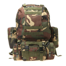 Affordable Military Style Camping Backpack