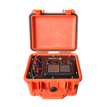WDDS-2 Digital DC Earth Resistivity Meter