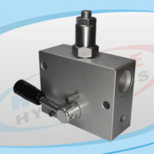 HT03 Seires Integrated Valve