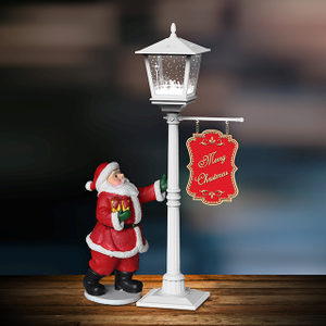 2018 Mini Christmas Lights Hotel Supplies Christmas Decorations Lamp