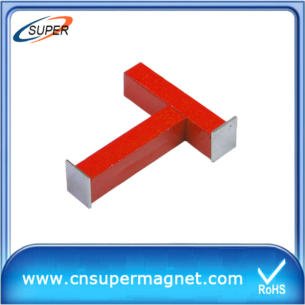 Tiptop Cast AlNiCo Magnet /big round magnets/custom cast alnico magnet