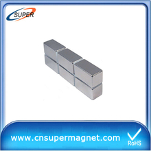New Arrival hard N45 Neodymium Magnetic Block