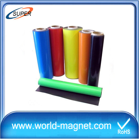 10m*200mm*2mm Roll rubber magnet