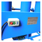Series JL-III Three Stage Portable Oil Filtration Unit