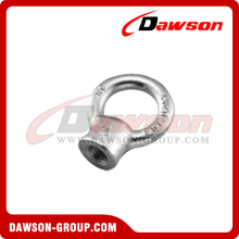 Eye Nut JIS B 1169,Forged