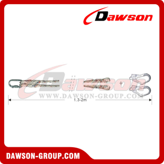 DS6116 Positioning Lanyards EN354