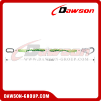 DS6109 Energy Absorbing Rewind Lanyards EN354