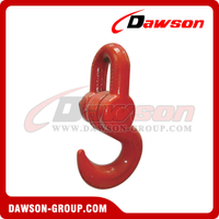 G80 / Grade 80 Forged Steel Tractor Hook for Pulling