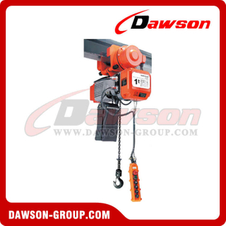 Electric Chain Hoist for Crane