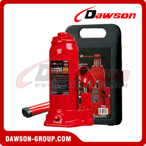 DST90603S 6 Ton Bottle Jacks American Series